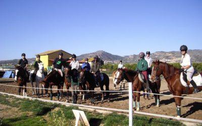 Rutes a cavall Castelló